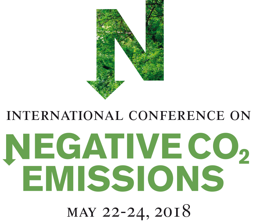 a report on emission in negative This paper considers various greenhouse gas emission accounting frameworks  as to how they record negative emissions, and whether this creates an incentive .